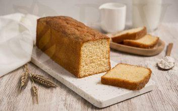 Bizcocho Plum cake classic